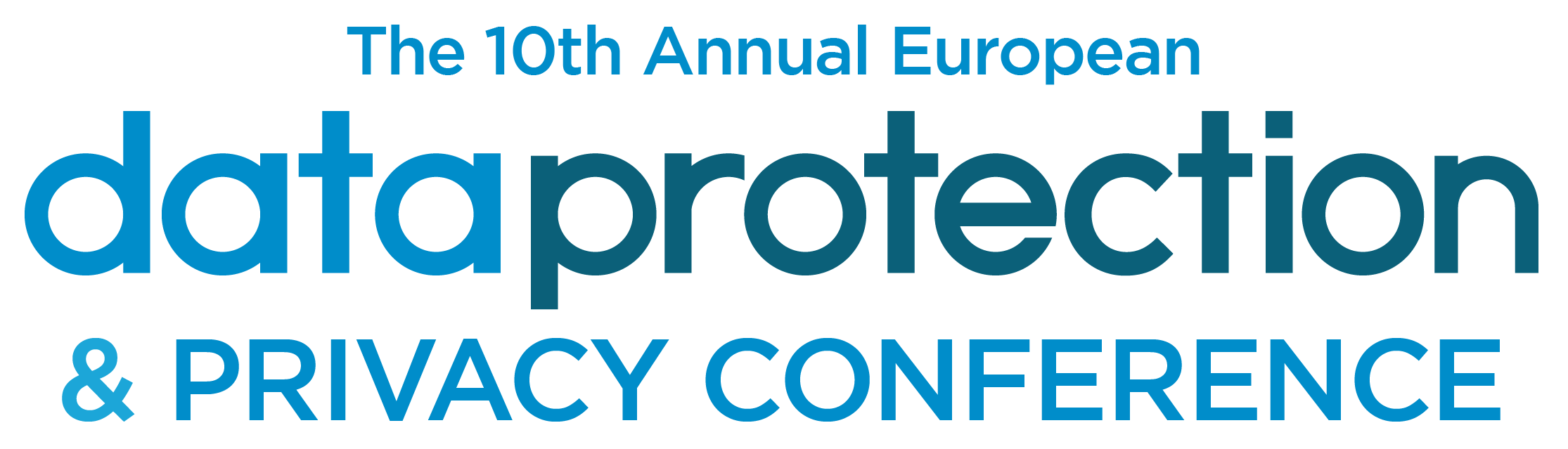european data protection and privacy conference logo