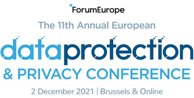 11th Annual European Data Protection & Privacy Conference 2021